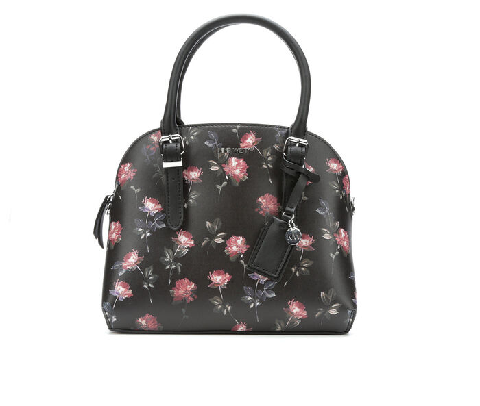 Nine West Carrigan Satchel Handbag