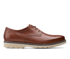 Men's Clarks Bayhill Plain Oxfords