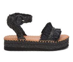 Women's Beach Seashore Flatform Sandals