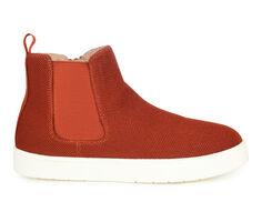 Women's Journee Collection Kolbee High-Top Sneakers