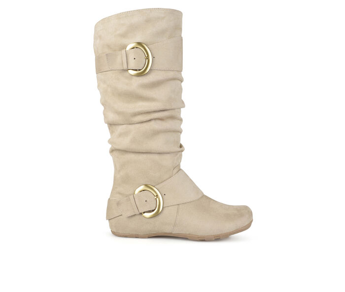 Women's Journee Collection Jester Wide Calf Knee High Boots