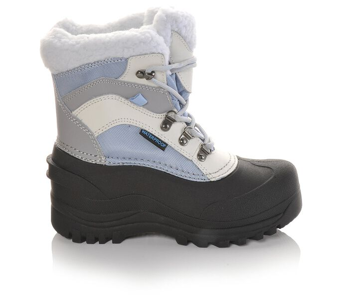 Girls' Itasca Sonoma Sleigh Bell 1-6 Winter Boots