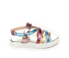 Girls' Carters Toddler & Little Kid Bianca Sandals