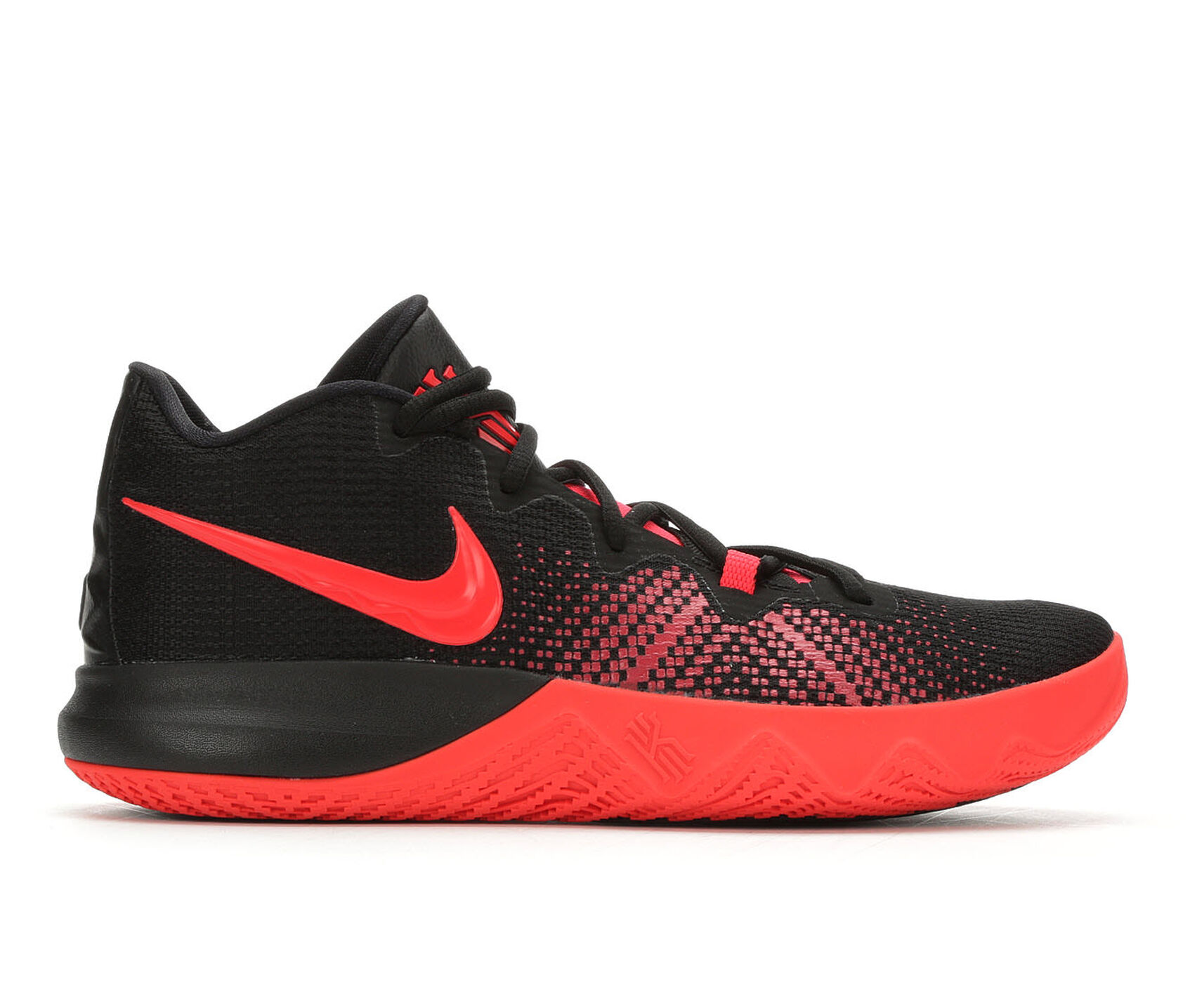 Men's Nike Kyrie Flytrap High Top Basketball Shoes | Shoe ...