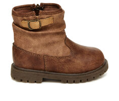 Boys' Carters Toddler & Little Kid Trenton Boots