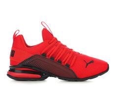 Men's Puma Axelion Interest Stripe Sneakers