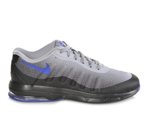 Boys' Nike Air Max Invigor 10.5-3 Running Shoes