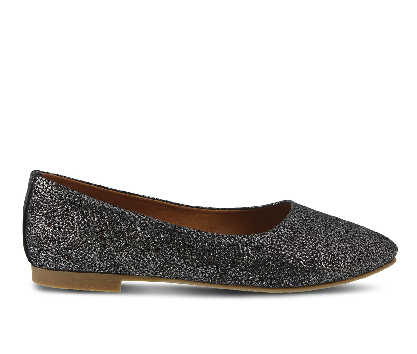 Women's SPRING STEP Nomalee Flats Pewter