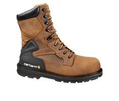 Men's Carhartt CMW8100 Soft Toe Waterproof Work Boots