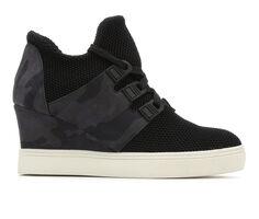 Women's MIA Kade Wedge Sneakers