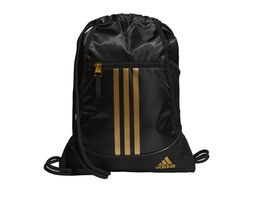 Adidas Alliance II Sackpack Drawstring Bag