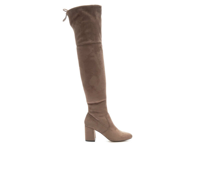 Women's Steve Madden Oracle Over-The-Knee Boots