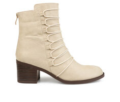 Women's Journee Collection Cyab Booties