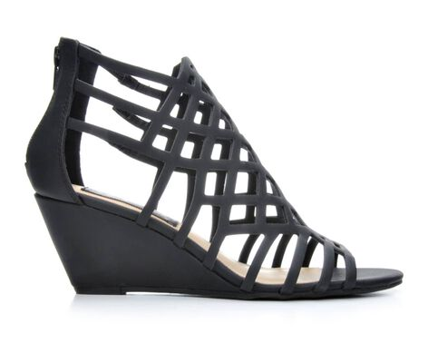 Women's David Aaron Hipster Wedges