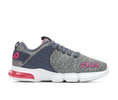 Girls' Fila Little Kid & Big Kid Rapidflash Running Shoes