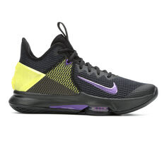 Men's Nike Lebron Witness IV Basketball Shoes