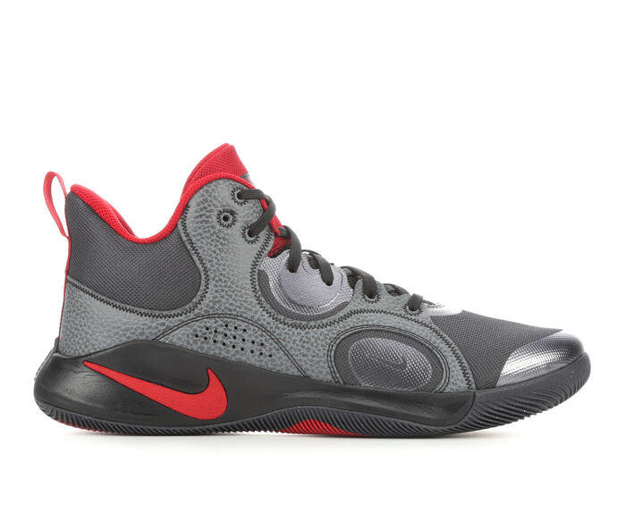 Men's Nike Fly By Mid II Basketball Shoes