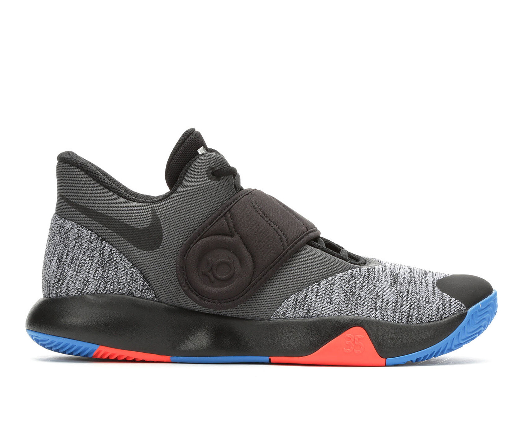 e05fae72509 Images. Men  39 s Nike KD Trey 5 VI High Top Basketball Shoes