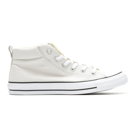 Adults' Converse Chuck Taylor All Star Street Mid Sneakers