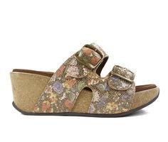 Women's White Mountain Chandler Sandals