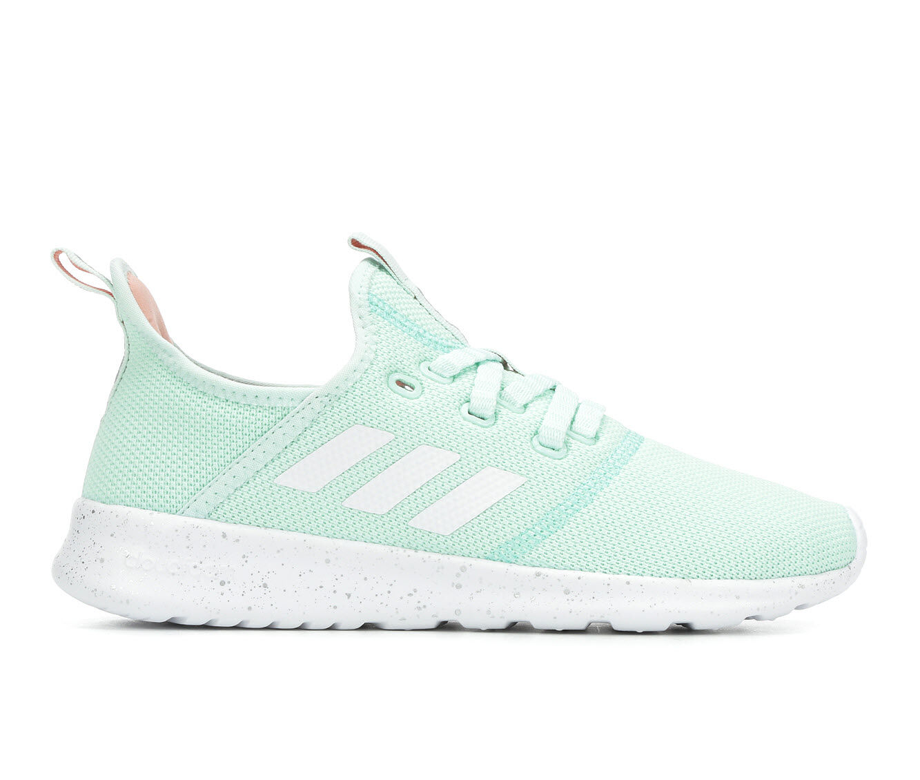 Women's Adidas Pure Sneakers Mint/Wht/Speck