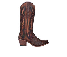 Women's Dan Post Lauryn Western Boots