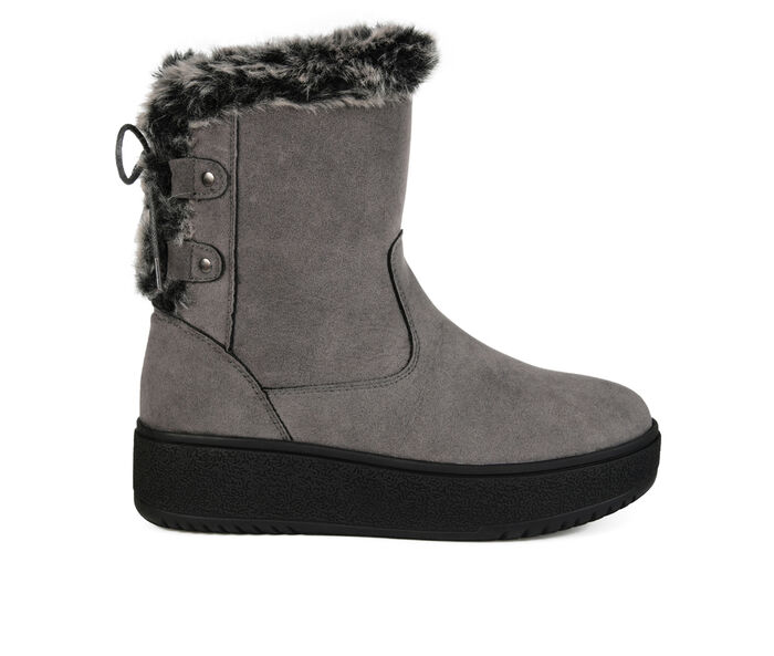Women's Journee Collection Kaskae Winter Boots