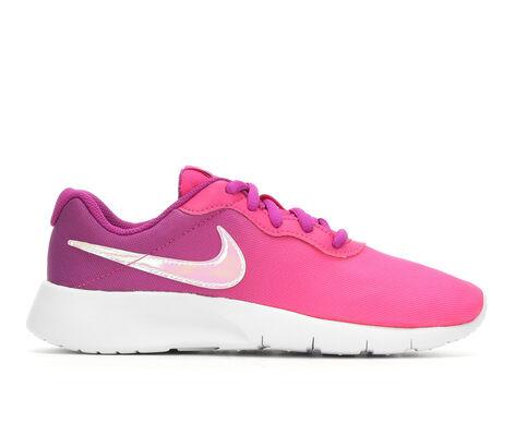 Girls' Nike Tanjun Fade 3.5-7 Running Shoes