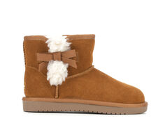 Girls' Koolaburra by UGG Little Kid & Big Kid Victoria Mini Boots