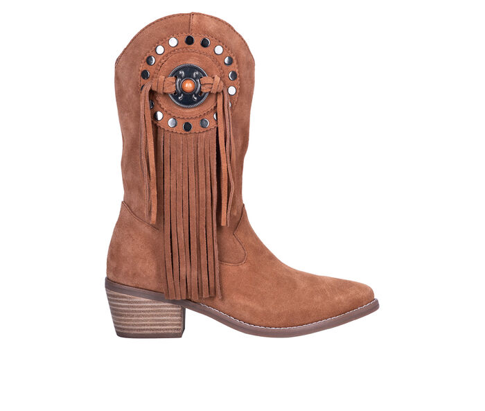 Women's Dingo Boot Takin Flight Western Boots