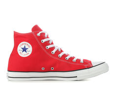Adults' Converse Chuck Taylor All Star Canvas Hi Sneakers