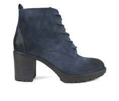 Women's White Mountain Gilman Booties