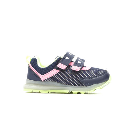Girls' Carters Infant Record G-Lights 5-12 Shoes