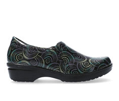Women's Easy Works by Easy Street Tiffany Iridescent Safety Shoes