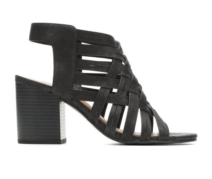 Women's Jellypop Aniyah Strappy Heeled Sandals