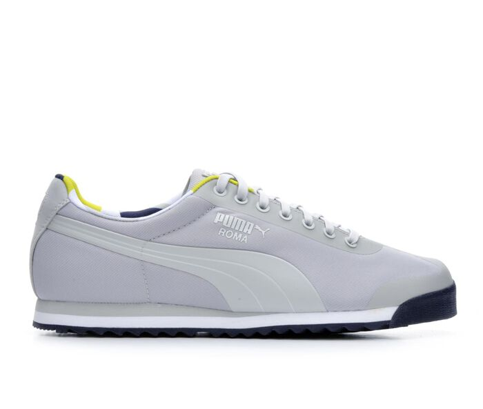 Men's Puma Roma Geo Camo Sneakers