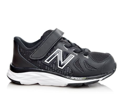 Boys' New Balance Infant KV790BKI Boys Athletic Shoes