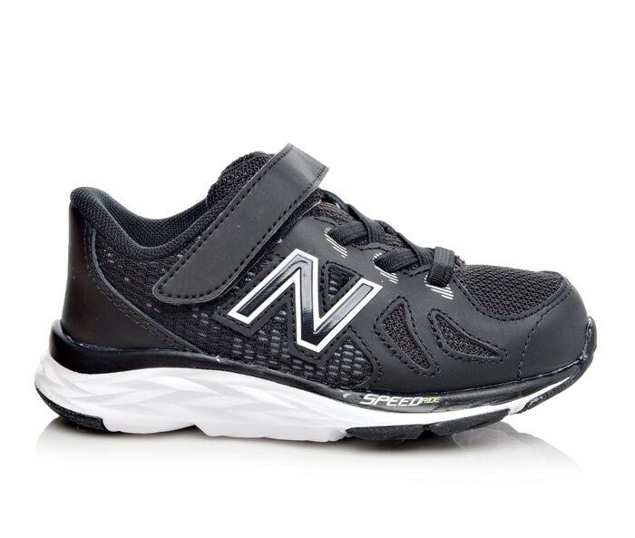 Boys' New Balance Infant KV790BKI Boys Athletic Shoes