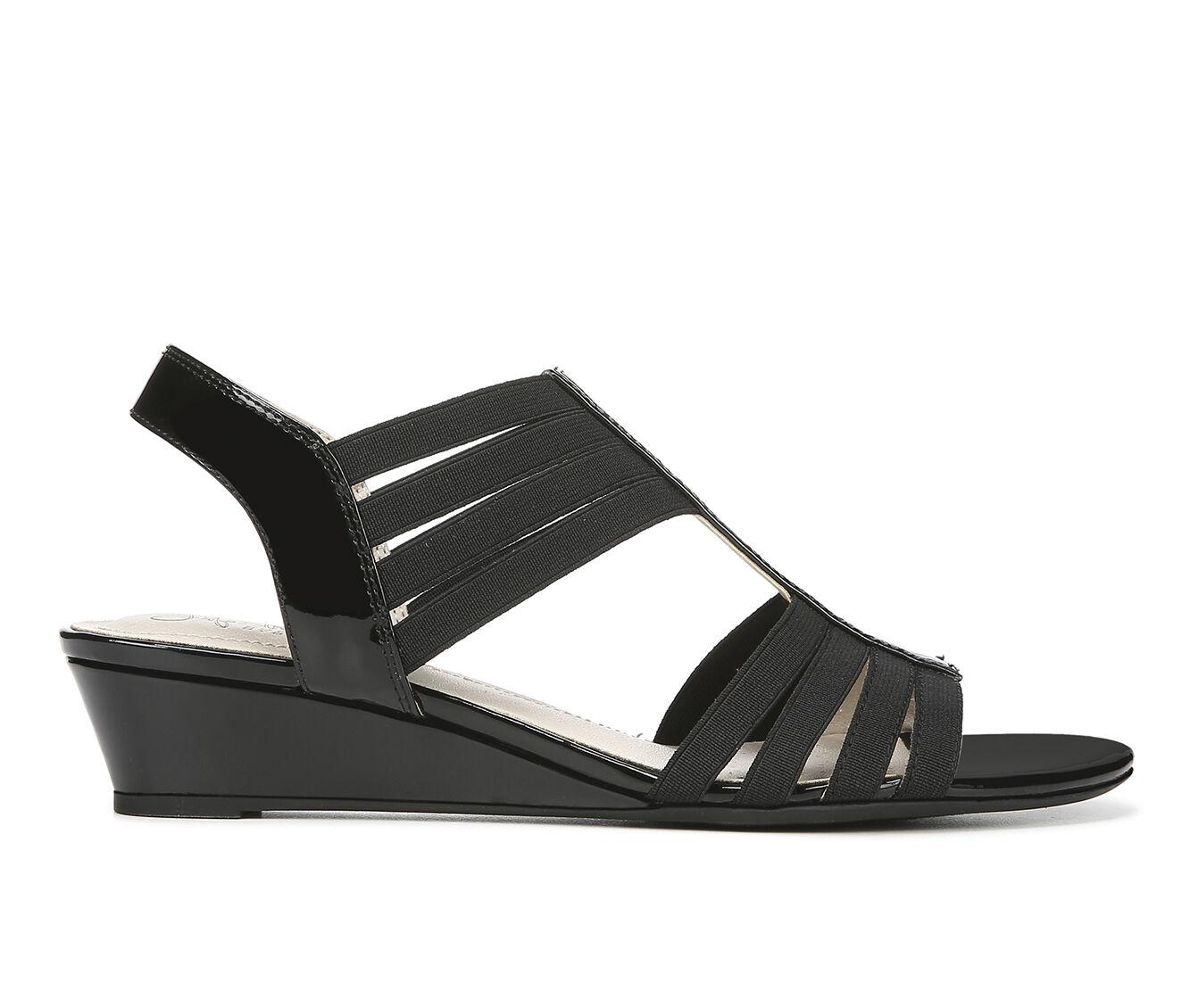 choose cheapest Women's LifeStride Yours Sandals Black