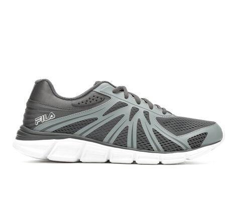Men's Fila Memory Fraction Running Shoes
