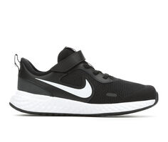 Boys' Nike Little Kid Revolution 5 Wide Running Shoes