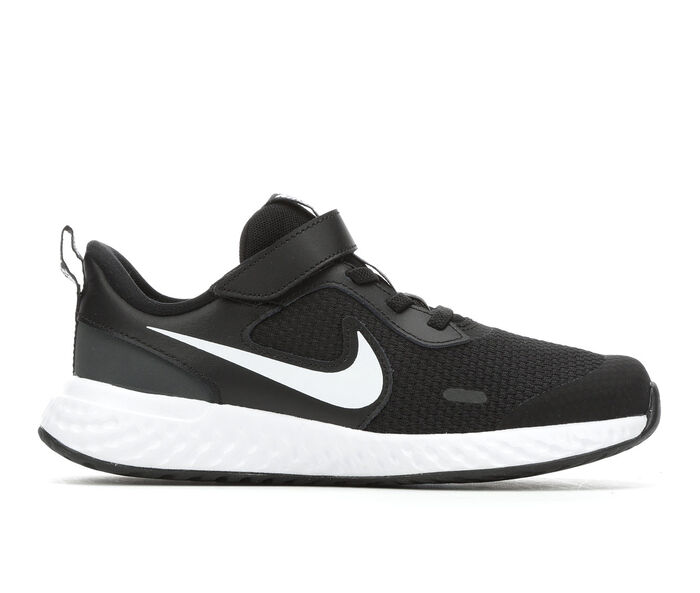 Boys' Nike Little Kid Revolution 5 Wide Running Shoes