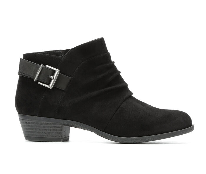 Women's No Parking Ailey Ruched Booties