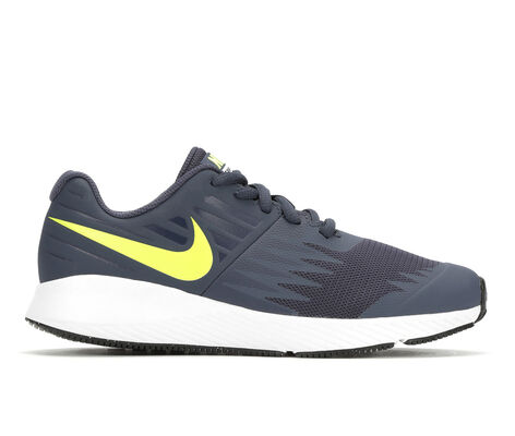 Kids' Nike Star Runner 3.5-7 Running Shoes