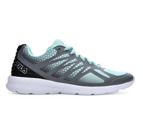 Women's Fila Memory Speedstride Running Shoes