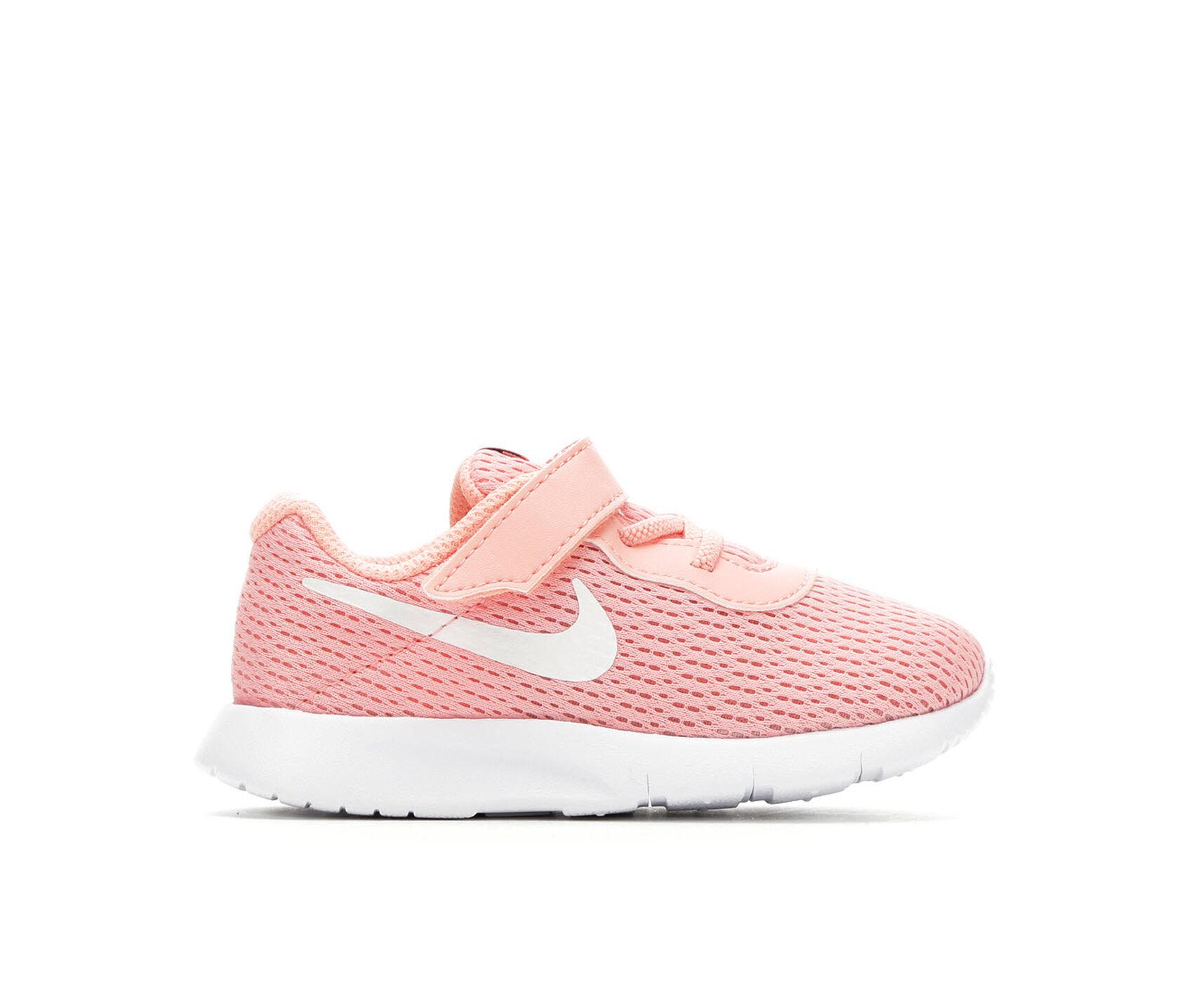 70c672eb94 Girls' Nike Infant & Toddler Tanjun Sneakers | Shoe Carnival