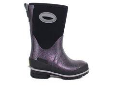 Western Chief Infant Glitter Glam Rain Boot 8-12 Rain Boots
