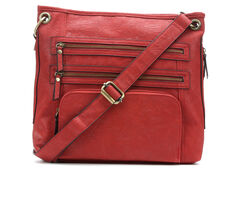 Bueno Of California Large Crossbody Handbag
