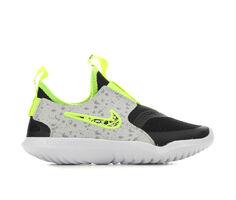 Boys' Nike Little Kid Flex Runner Play Slip-On Sneakers