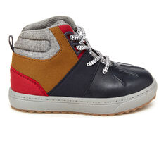 Kids' OshKosh B'gosh Infant & Toddler & Little Kid Wistman Lace-Up Boots